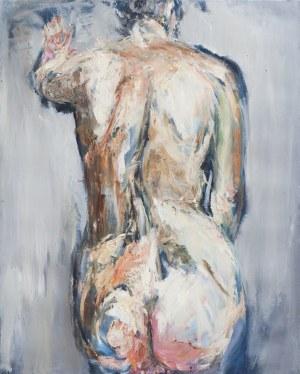 Monika Noga, Bez tytułu IV, 2016
