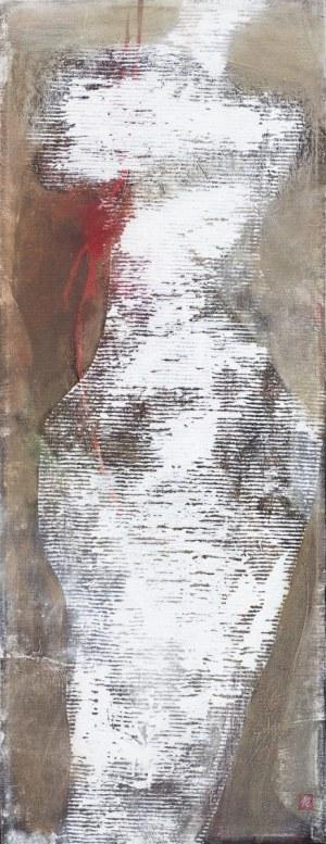 Agata Rościecha, Z cyklu 27G/7, 2017