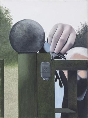 Maciej Nawrot, Bez tytułu, 2011