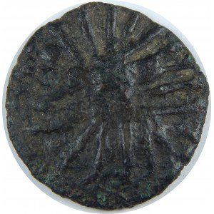 Goci Tamańscy II-IIIw., Denar