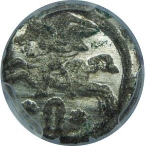Zygmunt III Waza, Dwudenar 1620, Wilno, PCGS MS64