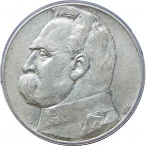 10 złotych Piłsudski 1934 Strzelecki