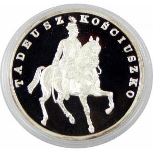 100000 zł 1990 Tadeusz Kościuszko