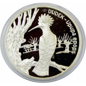 20 złotych 2000 Dudek