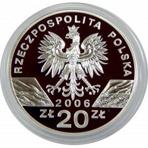 20 złotych 2006 Świstak