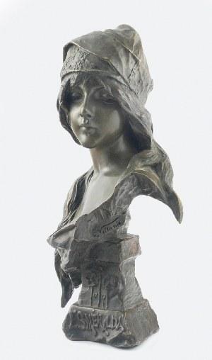 Emmanuel VILLANIS (1858-1914), Esmeralda