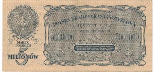 5 milionów 1923 -B- przyzwoity