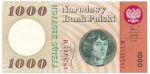 1000 złotych 1965 -R-