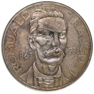 10 złotych 1933 Traugutt
