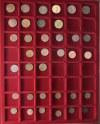 Kolekcja II RP - SREBRO + GROSZE