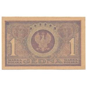 1 marka 1919 -IAK-