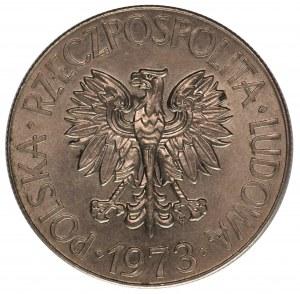 10 złotych 1973 Kościuszko