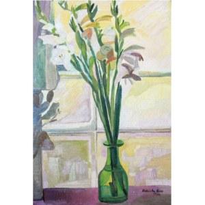 Elżbieta Bors, Kwiaty
