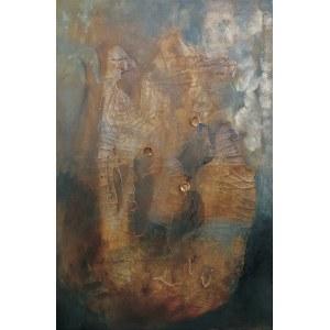 Małgorzata Dawidiuk, Ikona światło
