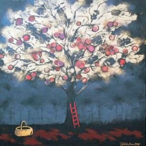 Grażyna Kilanowicz - Barecka, Drzewko szczęścia