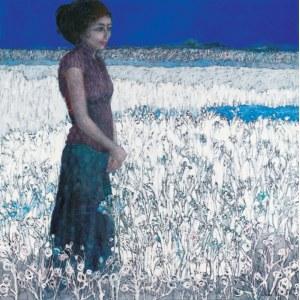 Martta Węg, Tajemnica Błękitnego Jeziora