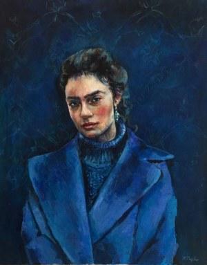 Kamila Majcher, Kolczyk (2017)