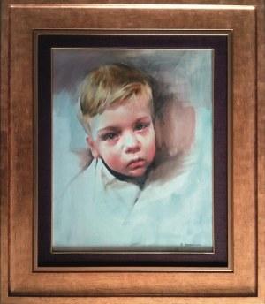 Jan Dubrowin, Sad Boy, 2017