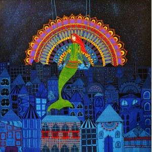 Luiza Poreda, Midnight Dreamland, 2017