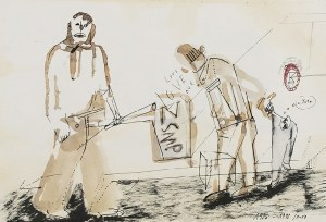 Jacek SROKA (ur. 1957), Love, 1985-1998