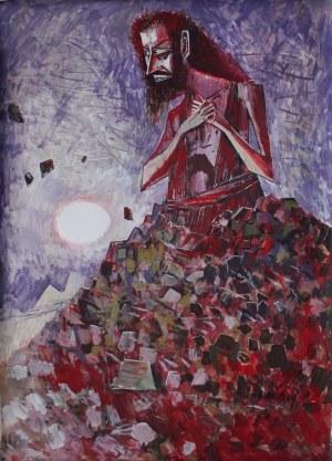 Iwan Kulik, Góra obfitości (2007)