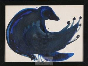 Barbara Jonscher (1926–1985), Ptak