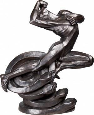 Bolesław Biegas, GADZINY ŻYCIA, 1917
