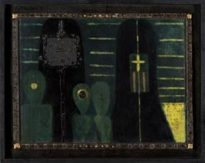 Henryk Musiałowicz, Z CYKLU: RODZINA, 1982