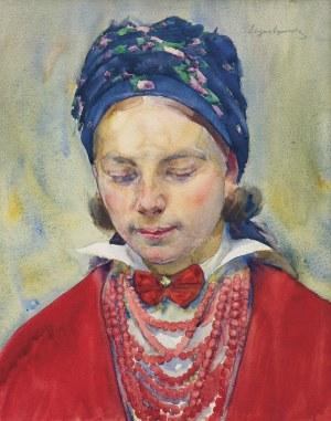 Augustynowicz Aleksander, CZERWONE KORALE