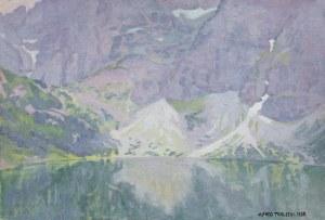Terlecki Alfred, MORSKIE OKO, 1938
