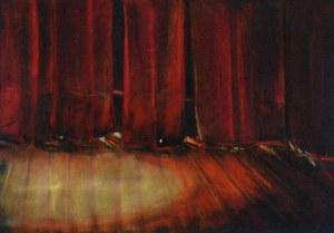 Anna LEWIŃSKA (ur. 1950), Na scenie życia