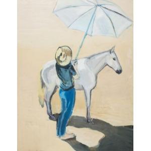 Marzena Gawrysiak (1978), Un reve de cheval (2015)
