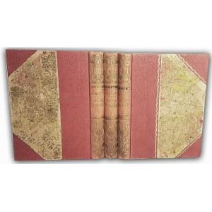 DANTE ALIGHIERI - BOSKA KOMEDIA wyd. 1922 piękna oprawa