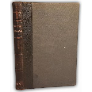 KRAUSHAR- PAMIĘTNIK JULJANA URSYNA NIEMCEWICZA O CZASACH KSIĘZTWA WARSZAWSKIEGO (1807-1809)