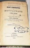 ŻEBRAWSKI- OWADY ŁUSKOSKRZYDŁE wyd. 1860 ryciny