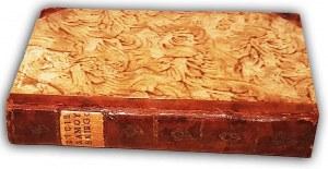 STASZIC- UWAGI NAD ŻYCIEM JANA ZAMOYSKIEGO wyd. 1785