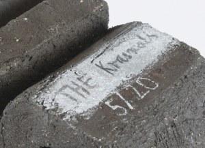 THE KRASNALS (rok założenia: 2008), IT`S OK, 2015