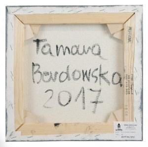 Tamara BERDOWSKA (ur. 1962), Wir, 2017