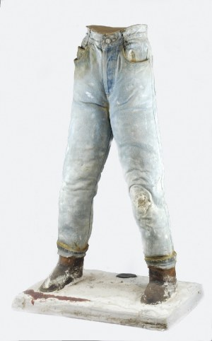Tomasz KAWIAK (ur. 1943), Safari Jeans