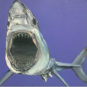 Albert Oszek Big fish