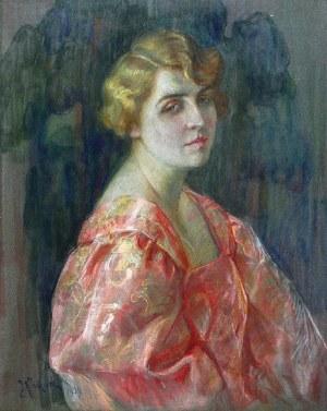 Kirchner Józefina