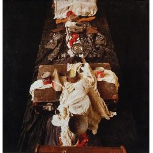 Jerzy TRUSZKOWSKI (ur. 1961), Angst vor Sorge, 1990