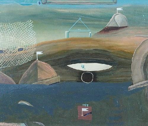 Juliusz NARZYŃSKI (ur. 1934), Jej rok urodzenia, 1993