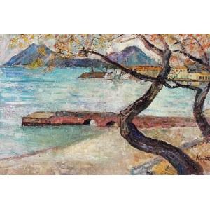 Franciszek KMITA (1926-2013), Zatoka Neapolitańska