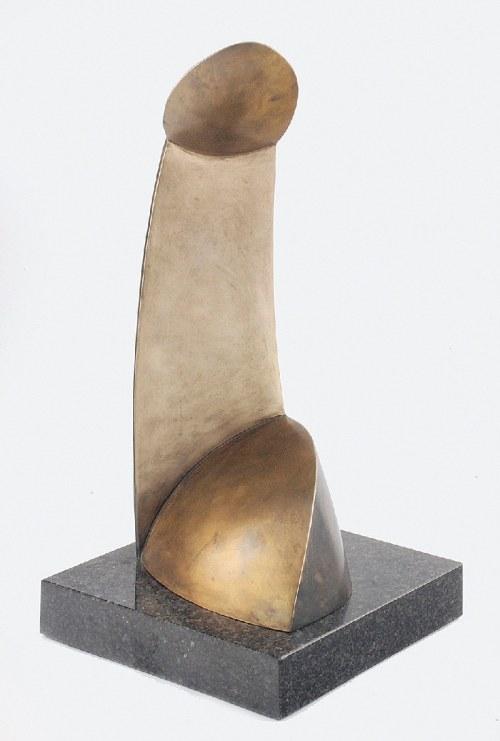 Roman SOLSKI (ur. 1957), Akt