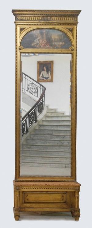 Tremo w manierze Ludwika XVI
