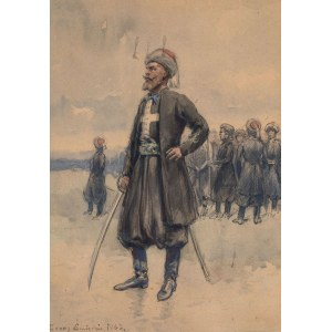 Bronisław GEMBARZEWSKI