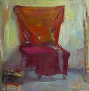 Katarzyna Kobylarz, Tron, 2005