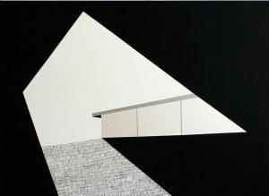 Katarzyna Jurczenia, 1986, Architektura w ukryciu, 2017