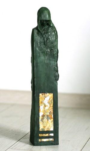 Magdalena Karłowicz, 1973, Czuwający II, 2018